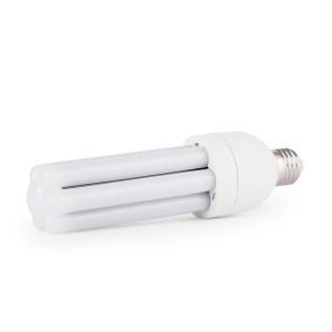 LED žárovka 16W 80xSMD2835 E27 CCD 1440lm STUDENÁ